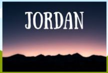 Jordan Travel Inspiration / The best information, tips and itineraries for travel in Jordan from around the web. Get your daily dose of Jordan Travel Inspiration right here!