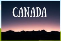 Canada Travel Inspiration / The best information, tips and itineraries for travel in Canada from around the web. Get your daily dose of Canada Travel Inspiration right here!