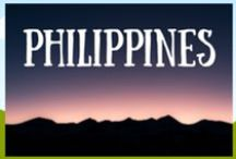Philippines Travel Inspiration / The best information, tips and itineraries for travel in Philippines from around the web. Get your daily dose of Philippines Travel Inspiration right here!