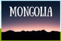 Mongolia Travel Inspiration / The best information, tips and itineraries for travel in Africa from around the web. Get your daily dose of Africa Travel Inspiration right here!