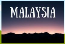 Malaysia Travel Inspiration / The best information, tips and itineraries for travel in Malaysia from around the web. Get your daily dose of Malaysia Travel Inspiration right here!