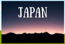 Japan Travel Inspiration / The best information, tips and itineraries for travel in Japan from around the web. Get your daily dose of Japan Travel Inspiration right here!