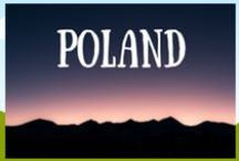 Poland Travel Inspiration / The best information, tips and itineraries for travel in Poland from around the web. Get your daily dose of Poland Travel Inspiration right here!