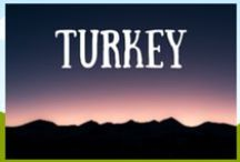 Turkey Travel Inspiration / The best information, tips and itineraries for travel in Turkey from around the web. Get your daily dose of Turkey Travel Inspiration right here!