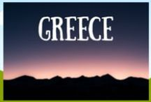 Greece Travel Inspiration / The best information, tips and itineraries for travel in Greece from around the web. Get your daily dose of Greece Travel Inspiration right here!