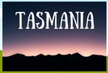 Tasmania Travel Inspiration / The best information, tips and itineraries for travel in Tasmania from around the web. Get your daily dose of Tasmania Travel Inspiration right here!