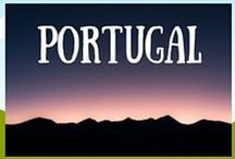 Portugal Travel Inspiration / The best information, tips and itineraries for travel in Portugal from around the web. Get your daily dose of Portugal Travel Inspiration right here!