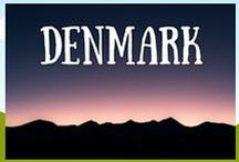 Denmark Travel Inspiration / The best information, tips and itineraries for travel in Denmark from around the web. Get your daily dose of Denmark Travel Inspiration right here!
