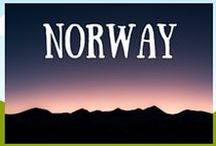 Norway Travel Inspiration / The best information, tips and itineraries for travel in Norway from around the web. Get your daily dose of Norway Travel Inspiration right here!