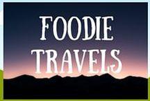 Foodie Travels