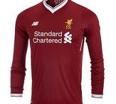 Liverpool FC Soccer Gear / Soccer Master is loaded with Liverpool gear. Check out our collection today at SoccerMaster.com!