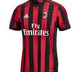 AC Milan Soccer Gear / Soccer Master is loaded with AC Milan gear. Check out our collection today at SoccerMaster.com.