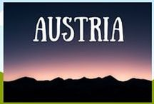 Austria Travel Inspiration / The best information, tips and itineraries for travel in Austria from around the web. Click through to the board for awesome posts to inspire your Austria travel adventures.