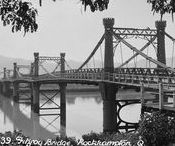 Favourite Places - Rockhampton and Central Queensland (then and now) / Photographs of Rockhampton and other locations in Central Queensland, past and present