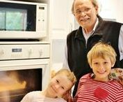 Grandparenting activities / A compilation of strategies and examples of activities my husband and I have found helpful in building strong loving relationships with our grandchildren. Examples cover what I call face-to-face and long-distant grandparenting.