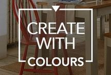 Create With Colours