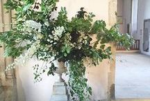 Weddings // Urns