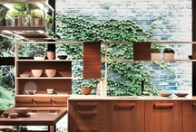 Cook ! / Kitchens ideas and food I like !