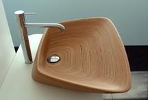 Bathrooms / bathroom designs I like