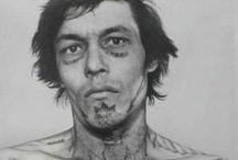 Russian Prison Tattoos