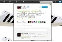 Limp Bizkit USA Tour Confirmation! / Limp Bizkit USA Tour Confirmation came in the form of tweet from the man himself, check it out!
