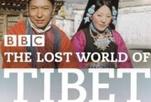Tibet before Chinese invasion 1959.