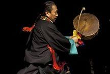 Ethnic music & dance