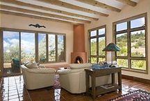 My future Santa Fe house