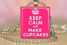 ~~Cupcakes~~ / An assortment of beautiful cup cakes / by ❤️Lourdes Leitao.1❤️