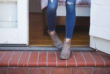 Fashion / by Beth Thorne