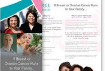 FORCE Publications / by Facing Our Risk of Cancer Empowered