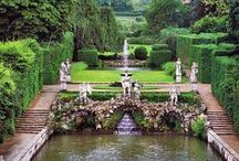 Gardens From Around The World / See the pure talent people like you and me created from all across the globe!