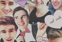 Connor Franta / by Jessica Brooks
