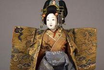 Ethnic Dolls