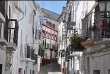 Alhama de Granada / photos of Alhama de Granada #holidays #travel #Andalucia #spain