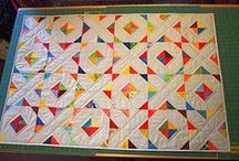 Quilting Projects to try