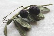 Manualidades, crochet ...