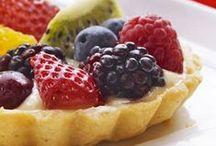 Food & Nutrition: Recipes
