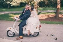 Love Stories / A collection of love stories from our blushing brides.
