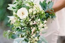 Beautiful Blooms / Beautiful floral styling inspiration for your wedding day.