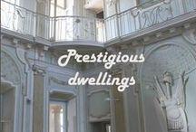 PRESTIGIOUS HOUSES
