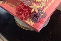 Ibakecakes / Unique, novel cakes and cupcakes for special occasions.