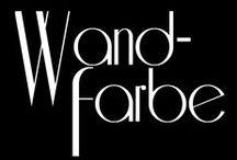 Wandfarbe