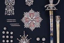 Diamonds & Diamonds