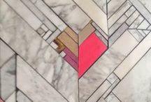 Patterns│Textures│Tiles