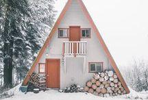 tiny and mobile homes