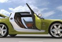 Smart roadster tunning
