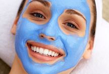 Mask the Face / Facial masks for all skin types.