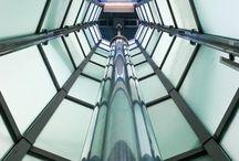 Elevators / Italian Style Elevators