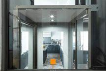 Home Lift / Italian Style - Home Lift